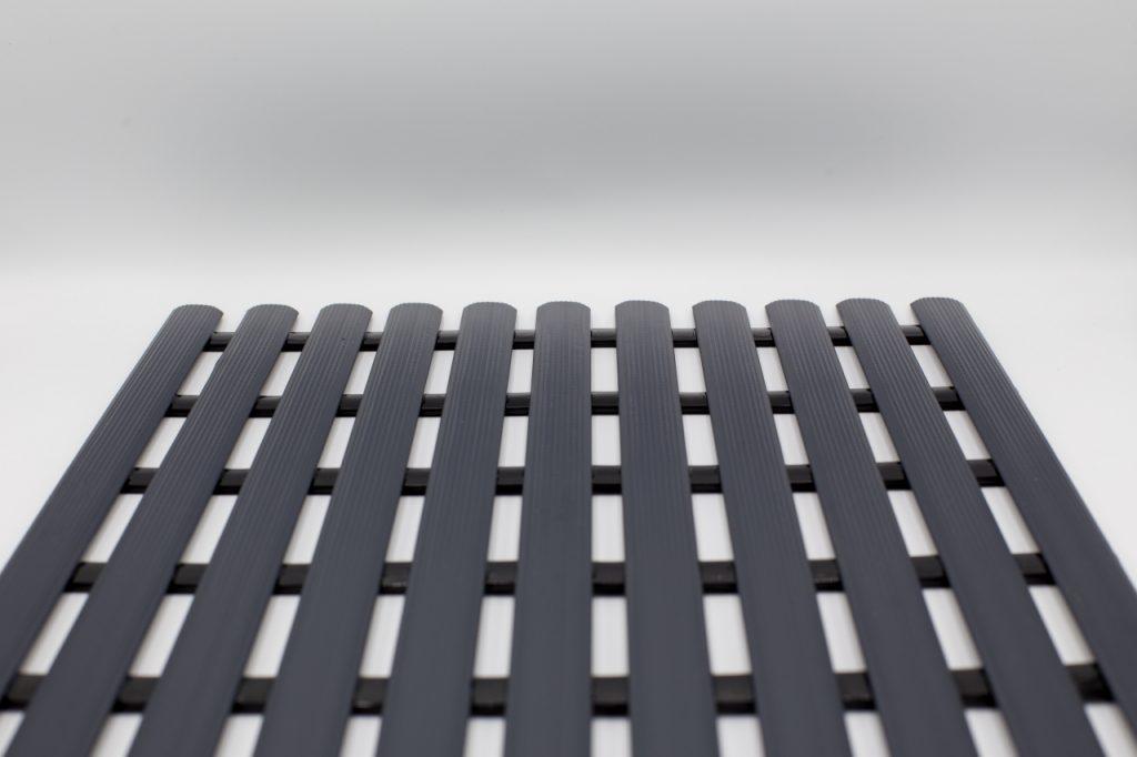 tropex Bodenmatte schwarz